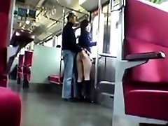 Asian in public bareness