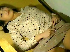 गुप्त वासना की एक छात्रा लड़की - भाग 4