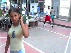 डोमिनिकन-थाई छात्र छात्रों संकलन