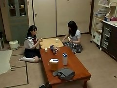 Incredible Japanese whore in Finest JAV movie
