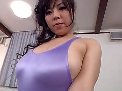huge tits trainer erectile tissue massage