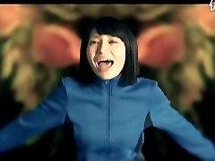 Nakazima מגומי יפנית זמר MV