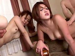 Καλοκαίρι Κορίτσια 2009 Doki Onna Darake δεν Ero Μπικίνι Taikai vol 2 - Σκηνή 1