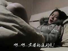 Chinese Amateur wifey White Stockings style 2