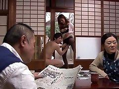 Haruki Sato in Haruki Wieder nach Hause Geht, Teil 1.1