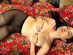 Ķīnas modelis Yi Yang
