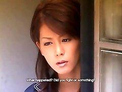 High School Naughty Educator Advisor (Part 1/2) - JAV with English Subtitles