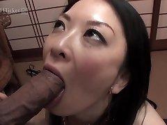 Sexual Tutor Sayoko Machimura (Uncensored JAV)
