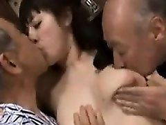Uber-sexy Japanese Step Daughter-in-law