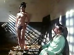 Hong Kong movie nude scene