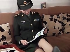 Chinese Fetish