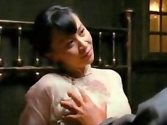 Asian movie lovemaking scene