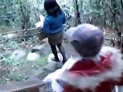 Breasty Azijos sluts sušikti laimingas vaikinas
