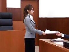 Sodišče Sramota