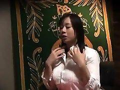 japonska masaža hardcore