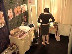 neverjetno japonski bejba v neverjetno hd jav posnetek