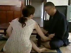 japonijos žmona ir tėvas teisės cant wait