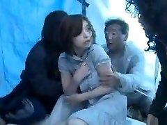 japonijos žmona ir benamiai