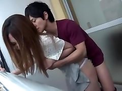 Pasakų Japonų mergaitė Crazy Maži Papai, Žmona, JAV vaizdo