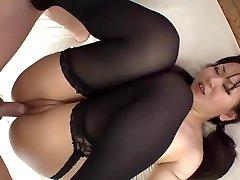 Astounding JapaneseSlut Mo Rita Ku Rumi in HottestGBFck ch1