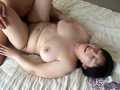 japāņu vecmāmiņa