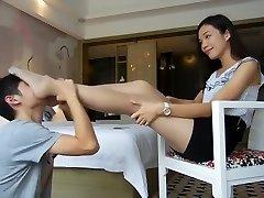 kinijos femdom