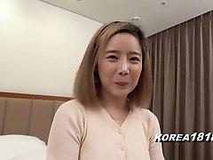 super hot ex Korean idol is now an hooker