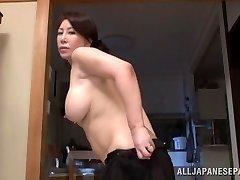 Wako Anto vroče mature Asian dekle v položaju 69