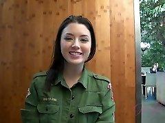 ATKGirlfriends vaizdo: Virtualus Šiol su korėjos ir rusijos grožio Daisy Vasaros