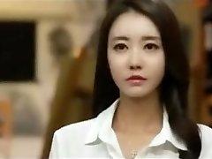 Korejas Labāko Cumshot Porno Sastādīšana