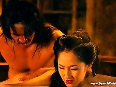 Leni Lan Yang - sex &амп; Zen 3D Ekstremna ekstaza - BG