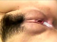 Asian honey creampie compilation 3