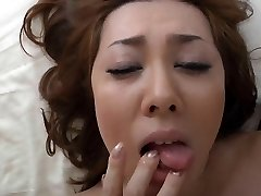 Chubby Japanese Wife Molested And Porked