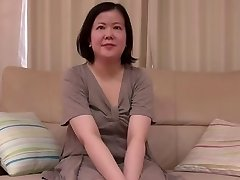 Japanese Chubby Mature Internal Ejaculation saki enomoto 36years