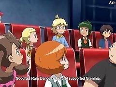 Vietos Pokemon treneris gauna cucked ir energingas pagal Mega Charizard X