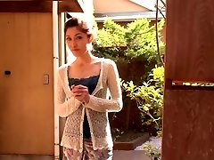 Meisa Asagiri in Wifey Lost Her Key part 2.1