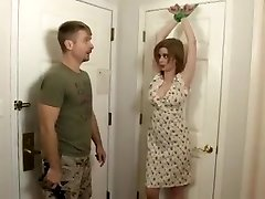 SB3 Naughty Wife Gets Anal Punishment !