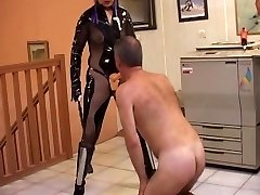 french mature female dominance part 1