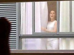 paja en la ventana 2