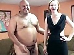 MILF Layla Gives A Huge Man with A Small Dick The Best Fucking He Has Ever Had