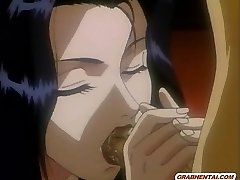 Japanese anime porn mom hot plumbing by bald