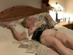 Hidden camera flashes mature treated to oral sex.