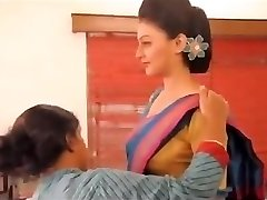 BANGLADESHI - stud enjoying super-steamy aunty