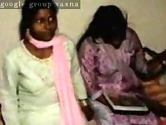 Scary Indian Fucky-fucky