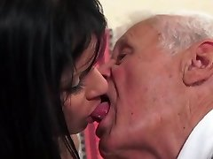 My Oldest Fuck-3 ,cut 1 (#granddad #old man #father)
