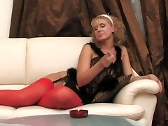 Russian Mommy 2