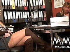 MMV Films Pierced mature wifey gets meatpipe