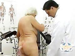 Grandma fiken machine