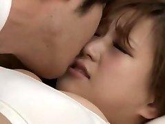 Greatest Japanese girl Anna Momoi, Nozomi Wakui in Finest Massage, Girlfriend JAV video