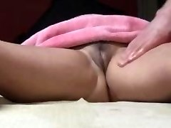 Hidden Older Wife Massage